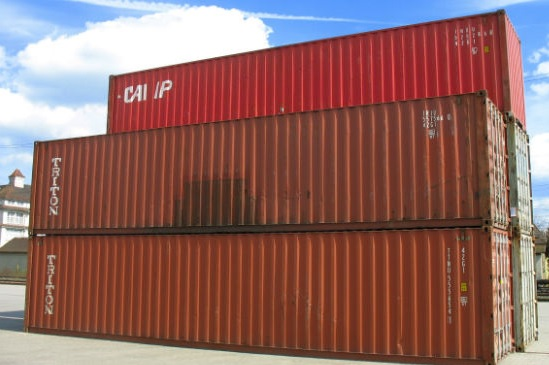 Supreme Storage Containers Huntsville,  AL